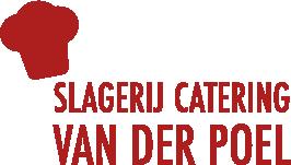 Slagerij-Catering van der Poel Logo